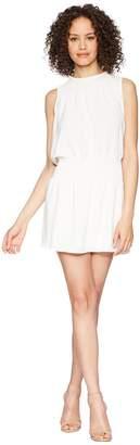 Bishop + Young Smocked Dress Women's Dress