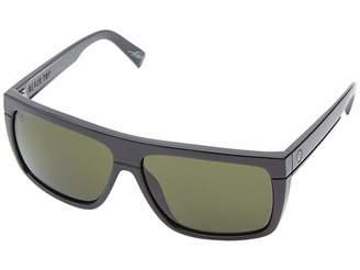 Electric Eyewear Black Top
