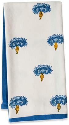 Couleur Nature Bleuet Cotton Tea Towel (Set of 3)