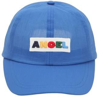 Angel Chen Logo Patch Hat