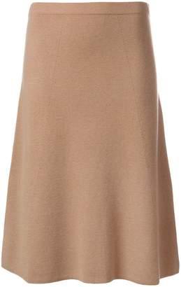 Max Mara 'S high waisted skirt