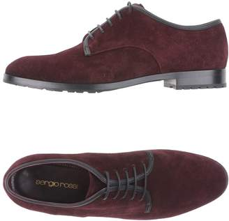 Sergio Rossi Lace-up shoes