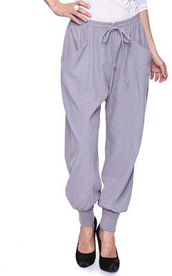 Love21 Woven Harem Pants