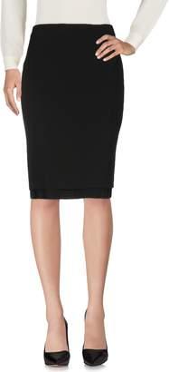 Ter De Caractère Knee length skirts - Item 35375017CU