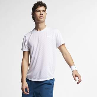 Nike NikeCourt Challenger Men's Short-Sleeve Top