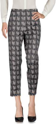 Cappellini by PESERICO Casual pants - Item 13188550