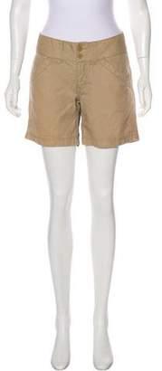 The North Face MIid-Rise Mini Shorts w/ Tags
