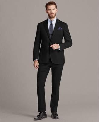 Ralph Lauren Gregory Wool Serge Suit