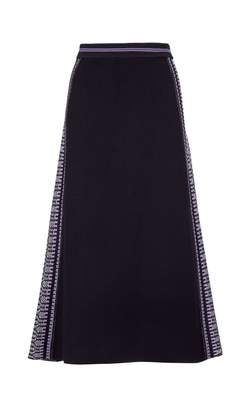 Temperley London Sydney Knit Skirt