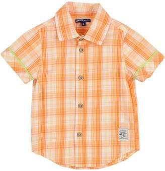 Gas Jeans Shirts - Item 38622625RW