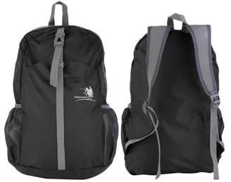 Sunrain Hot Outdoor Sports Hiking Waterproof Foldable Nylon Backpack Daypack Rucksack Black