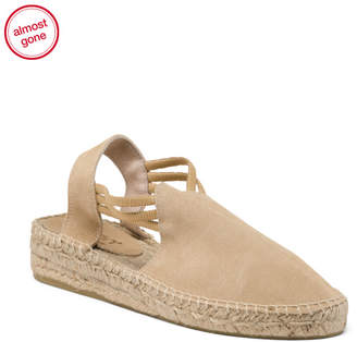 5ac7d6f121d Made In Spain Espadrilles - ShopStyle