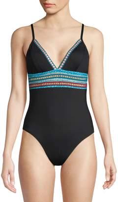 La Blanca One-Piece Mio Swimsuit