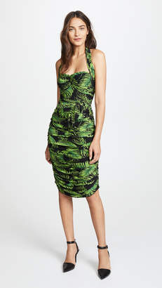 Norma Kamali Bill Dress