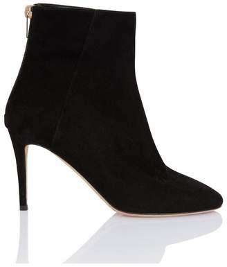 8c6ca43a496a Jimmy Choo Black Women's Boots - ShopStyle