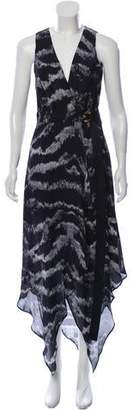 Manning Cartell Sleeveless Printed Dress w/ Tags