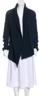 Theory Wool Knit Cardigan