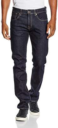 7 For All Mankind Men's The Straight Jeans,W31/L32
