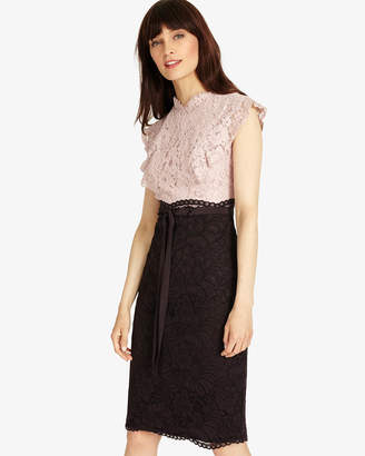 Phase Eight MAGGIE LACE DRESS