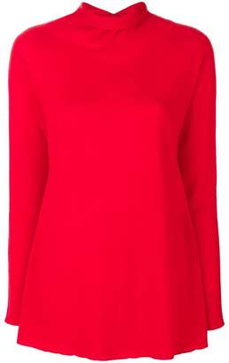 Lamberto Losani roll-neck sweater