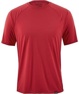 Patagonia Capilene Lightweight Short-Sleeve T-Shirt - Men's