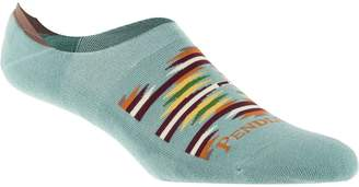 Pendleton No Show Sock - Women's