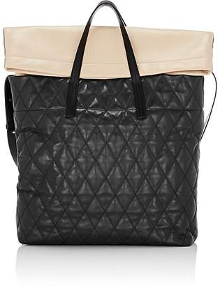 Givenchy Women's Jaw Large Leather Tote Bag
