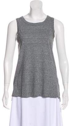 Current/Elliott Sleeveless Muscle T-Shirt