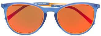Fila round frame sunglasses