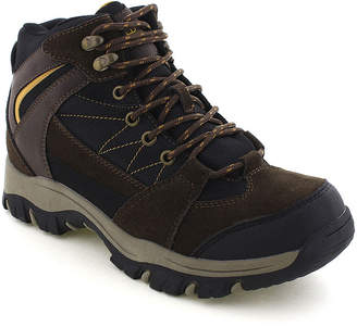 Deer Stags Anchor Mens Waterproof Hiking Boots