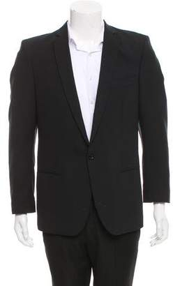 Filippa K Wool One-Button Blazer