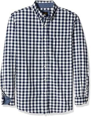 Lee Men's Ls Button Down Shirts