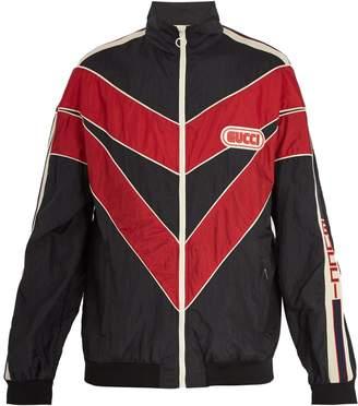 Gucci Spiritismo windbreaker jacket
