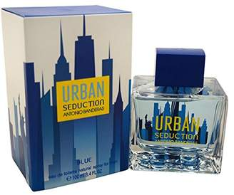 Antonio Banderas Urban Seduction Men's Eau de Toilette Spray