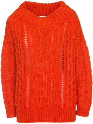 Essentiel Antwerp Cable Knit Sweater