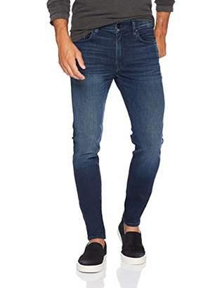 Hudson Jeans Men's Zack Super Skinny Zip Fly