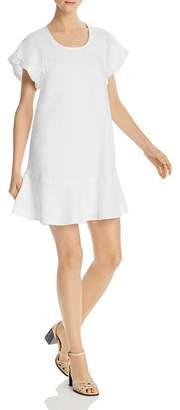 Joie Carlen Mini Swing Dress
