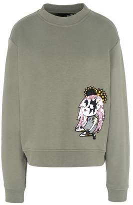 Love Moschino OFFICIAL STORE Sweatshirt