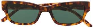 Han Kjobenhavn Moon Amber sunglasses