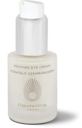 Omorovicza Reviving Eye Cream, 15 mL