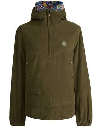 Pretty Green Corduroy Overhead Jacket