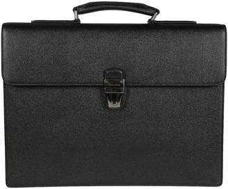Dolce & Gabbana Classic Briefcase