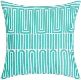 Trina Turk Racket Club Accent Pillow