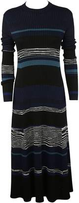 Proenza Schouler Ribbed Dress