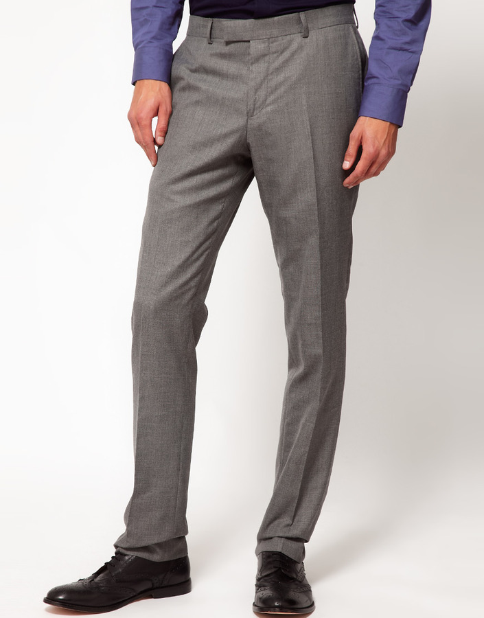 Peter Werth Slim Fit Pants