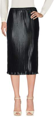 SKIRTS - 3/4 length skirts Motel Rocks Cheap Sale Get Authentic Pre Order Cheap Price Cheap 2018 With Mastercard NoRoIt1tV