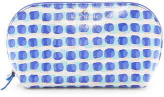 kate spade new york Annabella Cosmetic Case $78 thestylecure.com