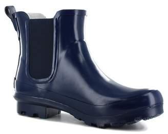 Western Chief Classic Chelsea Navy Rain Boot