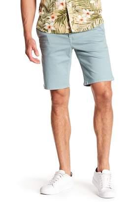 Joe's Jeans Stevenson Brixton Trouser Shorts