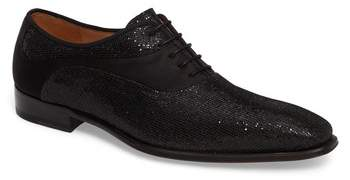 Mezlan Honore Plain Toe Oxford